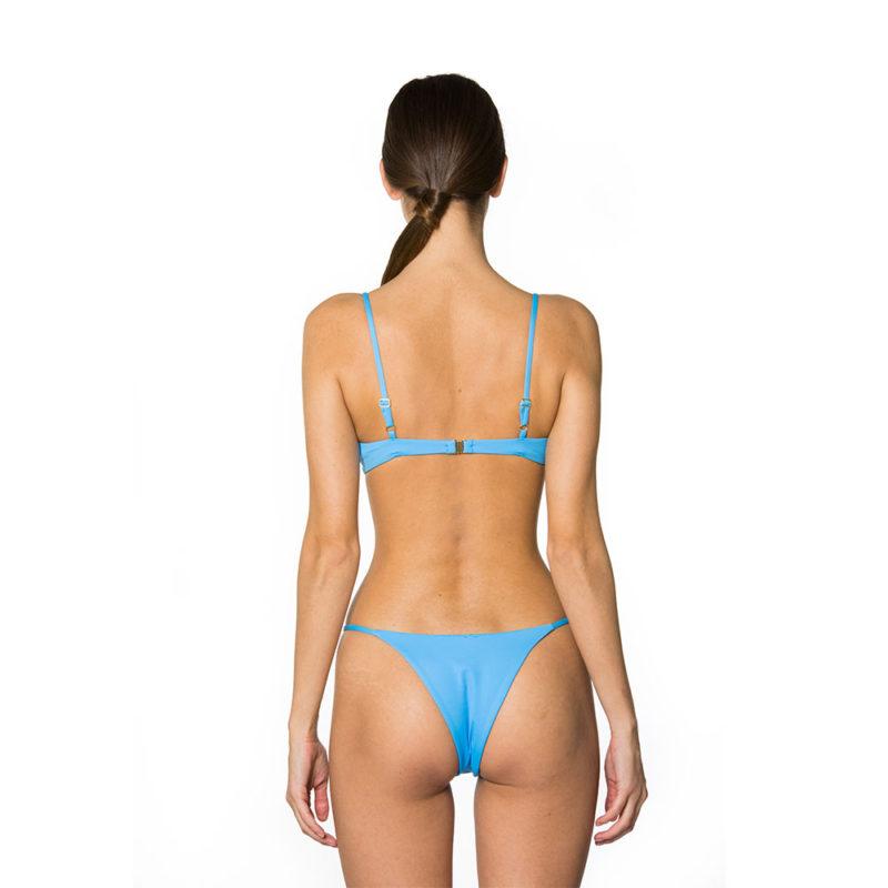 Martina Sky Blue | Mermazing Exclusive Swimwear