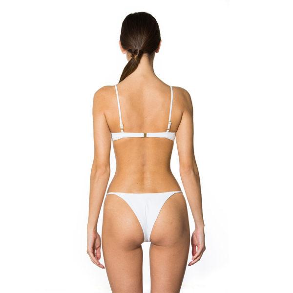 Martina White | Mermazing Exclusive Swimwear
