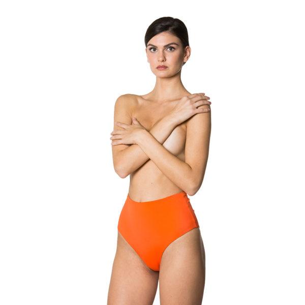 Slip Vita Bright Orange | Mermazing Exclusive Swimwear