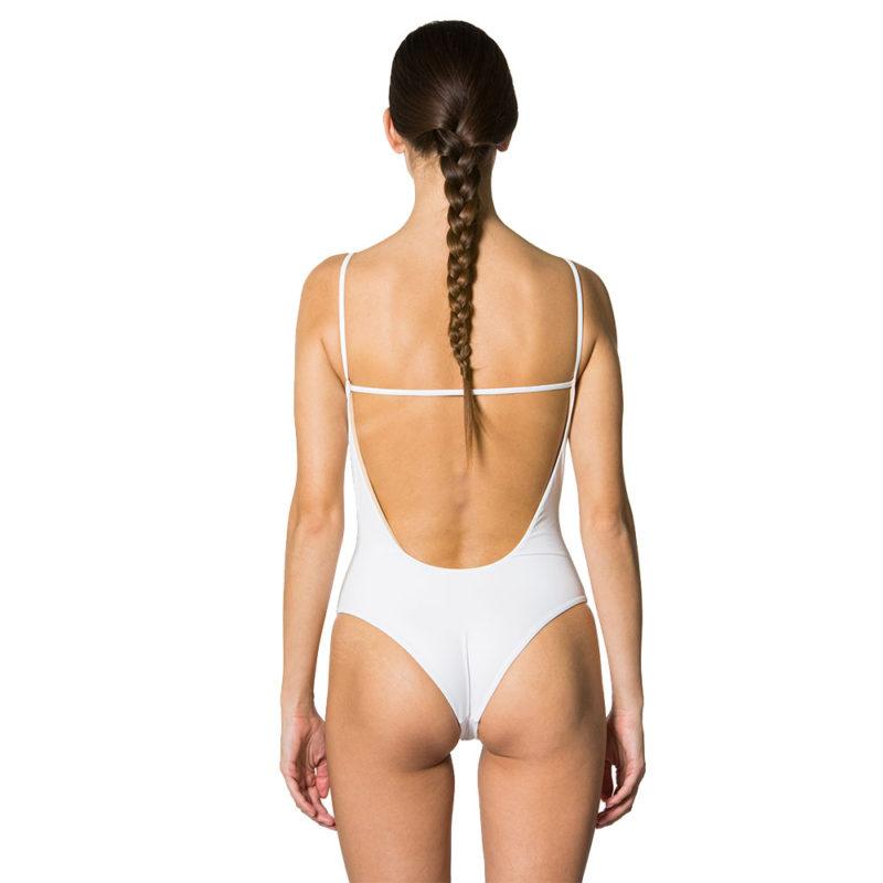Malisa White | Mermazing Exclusive Swimwear